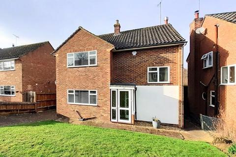3 bedroom detached house for sale - William Allen Lane, Lindfield, West Sussex