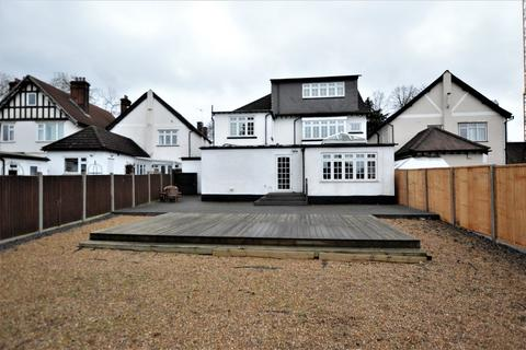 5 bedroom detached house for sale - POTENTIAL 10 BED HMO!!! STTPC