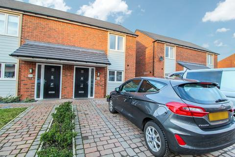 2 bedroom semi-detached house for sale - Plessey Road  Blyth