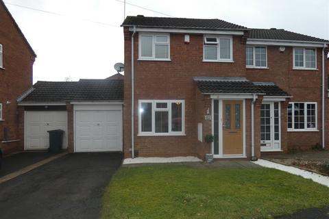 2 bedroom semi-detached house - Turchill Drive, Sutton Coldfield
