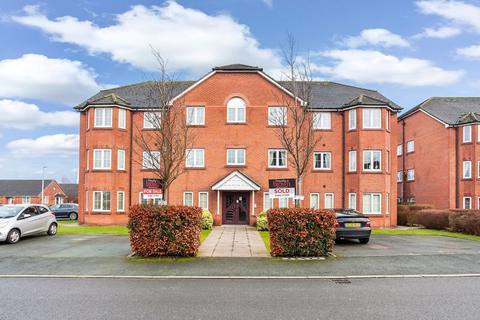 2 bedroom apartment for sale - Hornby Drive, West Heath, Congleton
