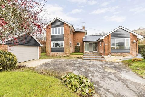 4 bedroom detached house for sale - Singleton, Chichester, West Sussex