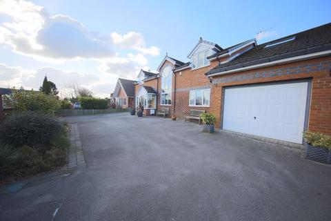 4 bedroom detached house for sale - Dobb Brow Road, Bolton