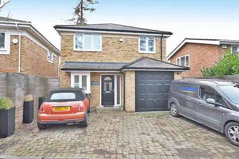4 bedroom detached house to rent - Fintonagh Drive, Maidstone