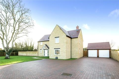 4 bedroom detached house for sale - Pointer Place, Marcham, Abingdon, OX13
