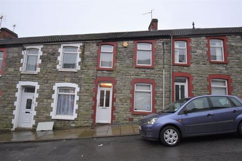 3 bedroom terraced house for sale - 38 Highland Place, Bridgend, CF31 1LS