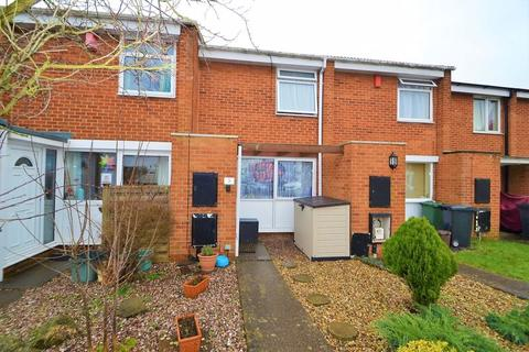 2 bedroom terraced house for sale - Smart two bedroom home walking distance to Clevedon Town Centre