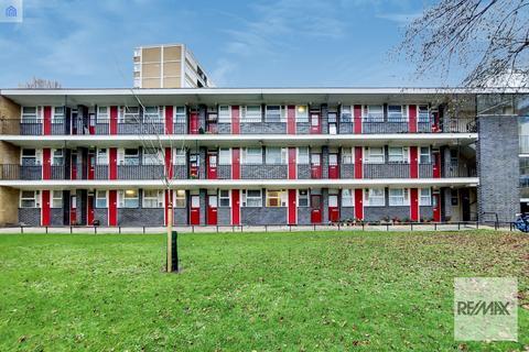 1 bedroom apartment for sale - Elgar House, Pimlico, London, SW1V