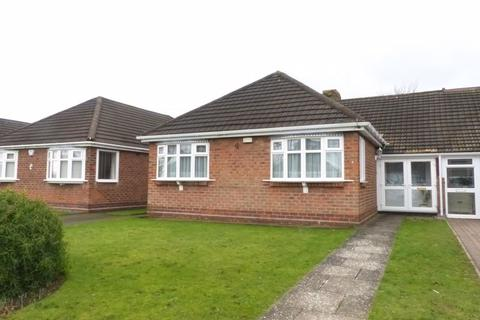 3 bedroom semi-detached bungalow for sale - Maythorn Avenue, Sutton Coldfield