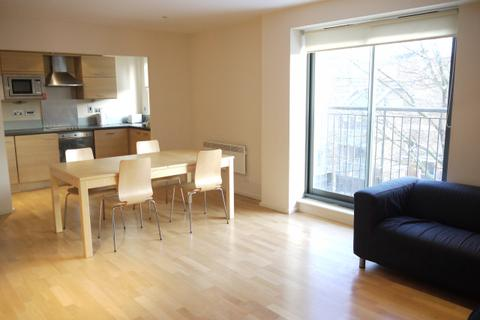 3 bedroom flat to rent - Cable Street, London, E1W 3DE