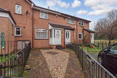 1 bedroom terraced house for sale - Hogarth Avenue, Carntyne, G32 6NR