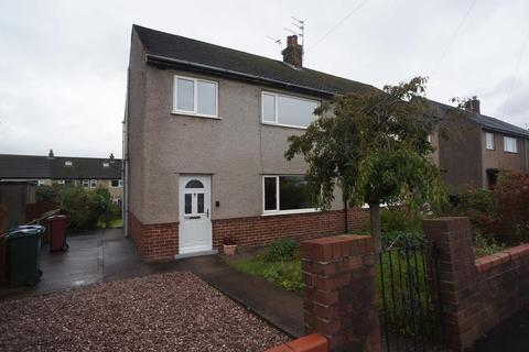 2 bedroom semi-detached house - Mayfield Avenue, Clitheroe, Lancashire, BB7 1LB