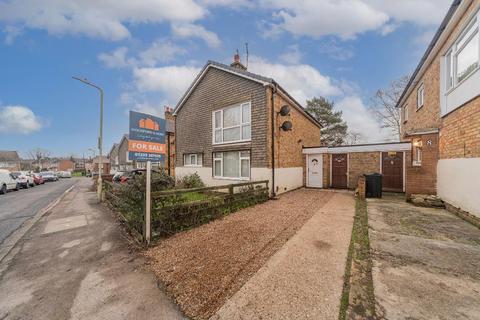 2 bedroom maisonette for sale - Oak Tree Road, Ashford, Kent, TN23 4QR
