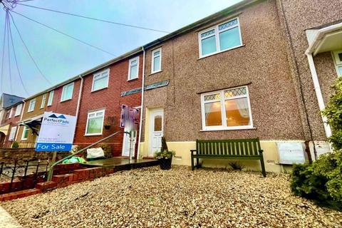 3 bedroom terraced house for sale - Kelvin Road, Clydach, Swansea