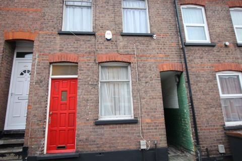 2 bedroom terraced house to rent - Hartley Road, Town Centre
