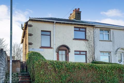 3 bedroom semi-detached house for sale - Chamberlain Road, Pencaerau, Neath, SA1 2BE