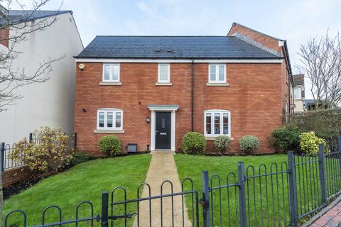 3 bedroom semi-detached house for sale - Collingwood Road, Yeovil, BA21