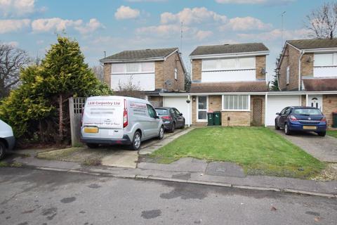 3 bedroom detached house for sale - Three Bridges, Crawley