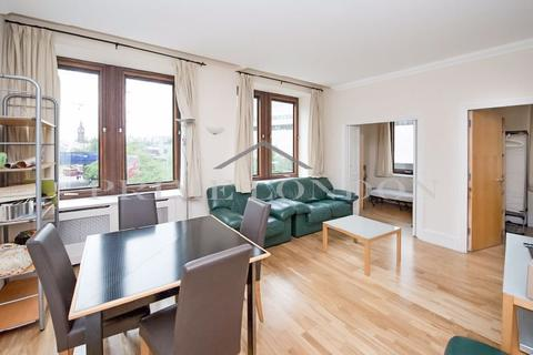 3 bedroom apartment to rent - Whitehouse Apartments, South Bank, London