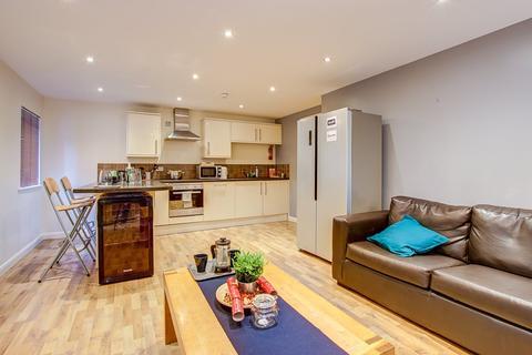 4 bedroom house to rent - Dulcie House, Stepney Lane ,