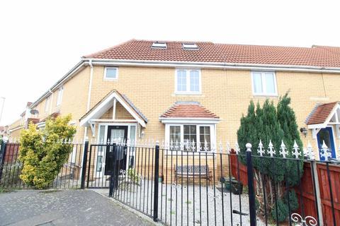 5 bedroom terraced house for sale - Morgan Close, Luton