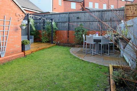 3 bedroom semi-detached house for sale - Conran Place, Barlaston