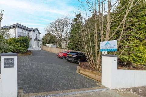 2 bedroom apartment for sale - Belle Vue Road, Paignton