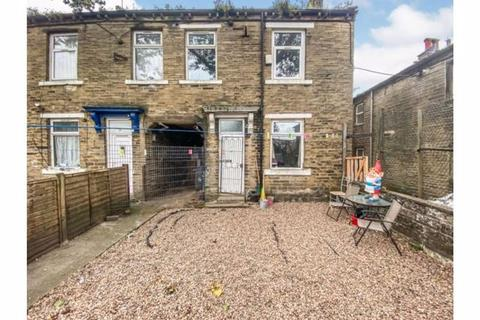 2 bedroom terraced house for sale - Kingswood Place, Bradford