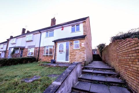 4 bedroom end of terrace house to rent - Spring Lane, Hemel Hempstead
