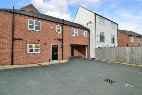 1 bedroom apartment - Powder Mill Road, Edgewater Park, Warrington