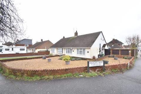 2 bedroom bungalow for sale - Stoneygate Road, Luton