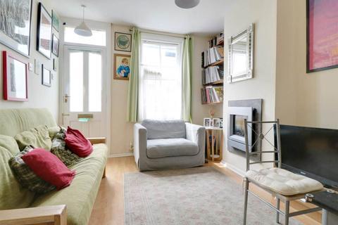 2 bedroom end of terrace house to rent - York Street, Cambridge,