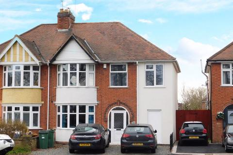4 bedroom semi-detached house for sale - Braunstone Lane, Leicester