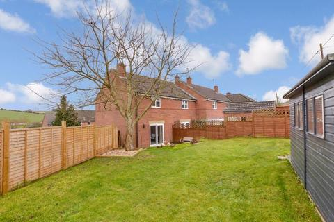 2 bedroom semi-detached house for sale - Kingsmead, Great Wishford                                   * VIDEO TOUR*