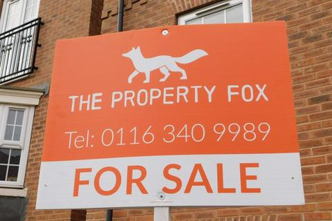3 bedroom property with land for sale - Frolesworth Road, Leicester