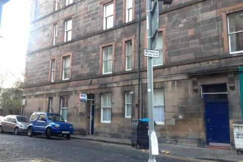 1 bedroom flat to rent - 1F3, 10 Cheyne Street EH4 1JE