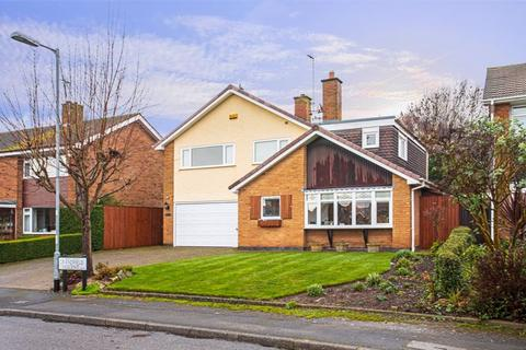 4 bedroom detached house for sale - Grandfield Crescent, Radcliffe On Trent