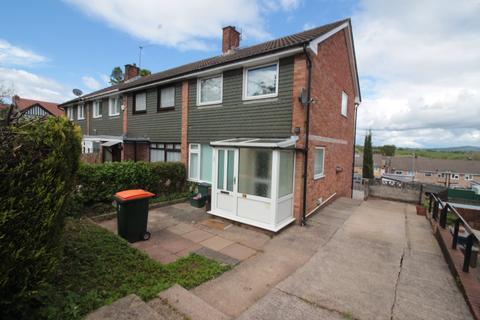 3 bedroom house to rent - Aspen Way, Malpas, Newport