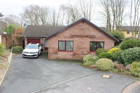 3 bedroom detached bungalow for sale - Gloucester Way, Pembroke Dock