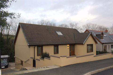5 bedroom detached house for sale - Liddeston Valley, Hubberston, Milford Haven