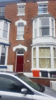 1 bedroom flat - Saxby Street, Leicester