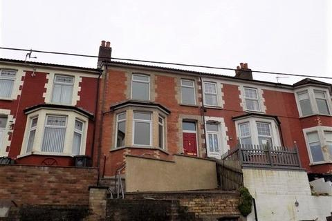 3 bedroom terraced house to rent - Richmond Road, Six Bells, Abertillery. NP13 2PQ