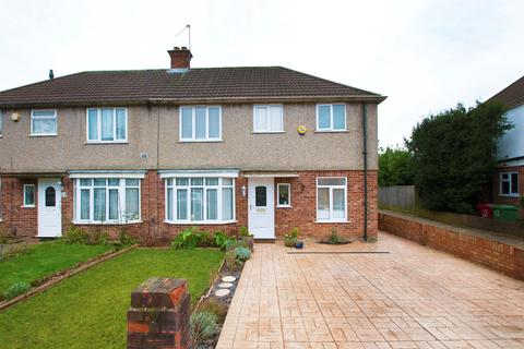 3 bedroom semi-detached house for sale - Raymond Road, Langley, SL3
