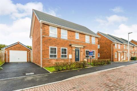 4 bedroom detached house for sale - Horizon Way, Loughor