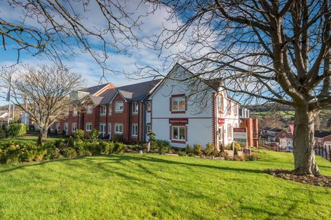 1 bedroom apartment for sale - 34 Lockyer Lodge, Sidford, Sidmouth