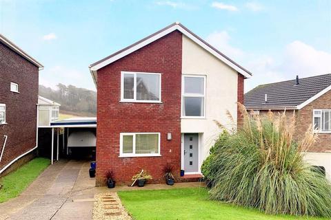 4 bedroom detached house for sale - Mumbles Head Park, Pembrey, Burry Port