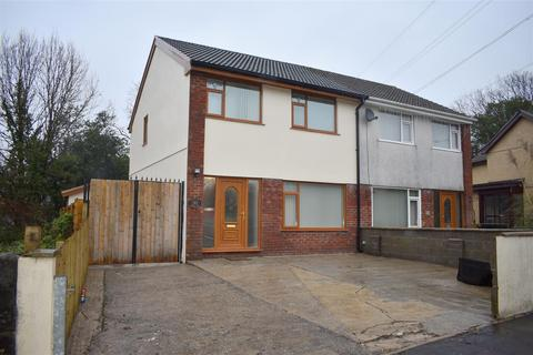 3 bedroom semi-detached house for sale - Heol Las, Birchgrove, Swansea