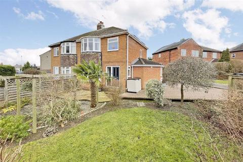 3 bedroom semi-detached house - Kingsley Drive, Harrogate, North Yorkshire