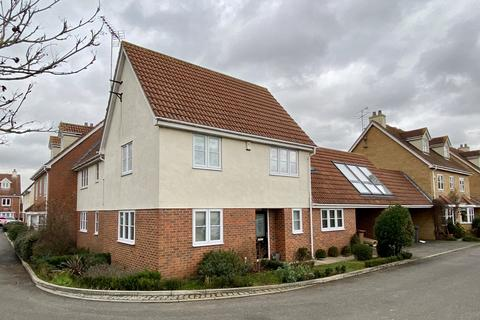 3 bedroom semi-detached house for sale - Isaac Square, Great Baddow, Chelmsford, CM2