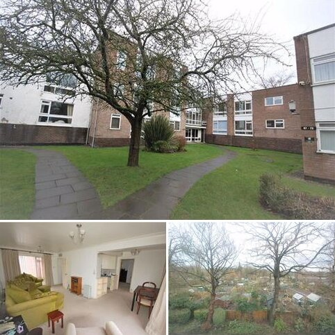 2 bedroom flat for sale - Thorne House, Fallowfield, Manchester, M14